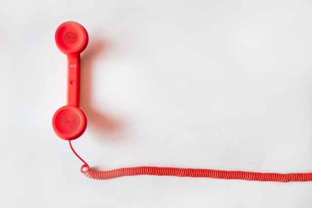 Red phone marketing campaigns
