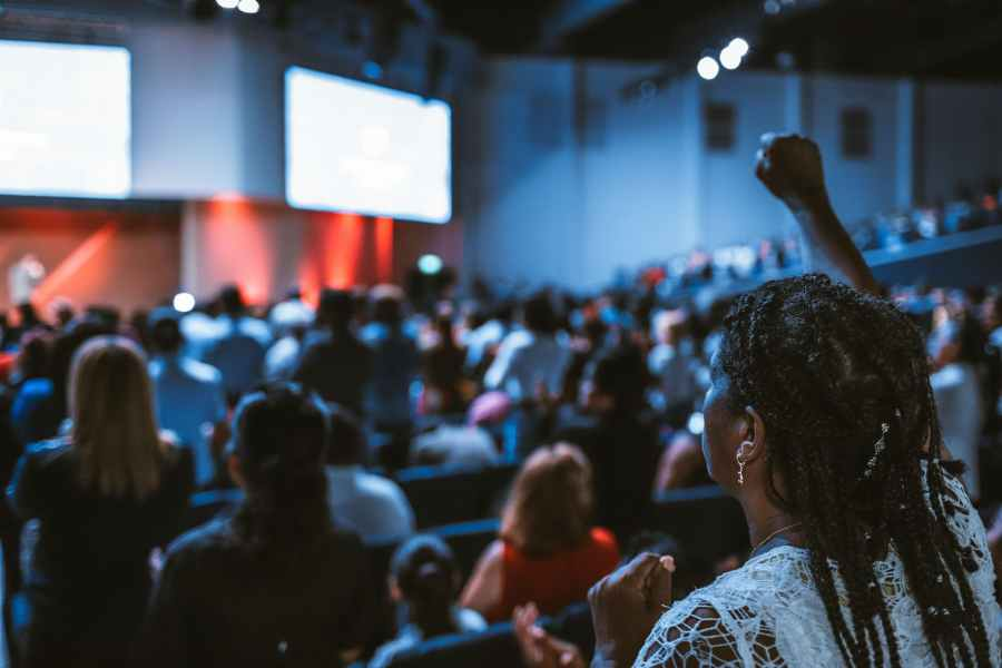 Top must-attend marketing conferences 2018