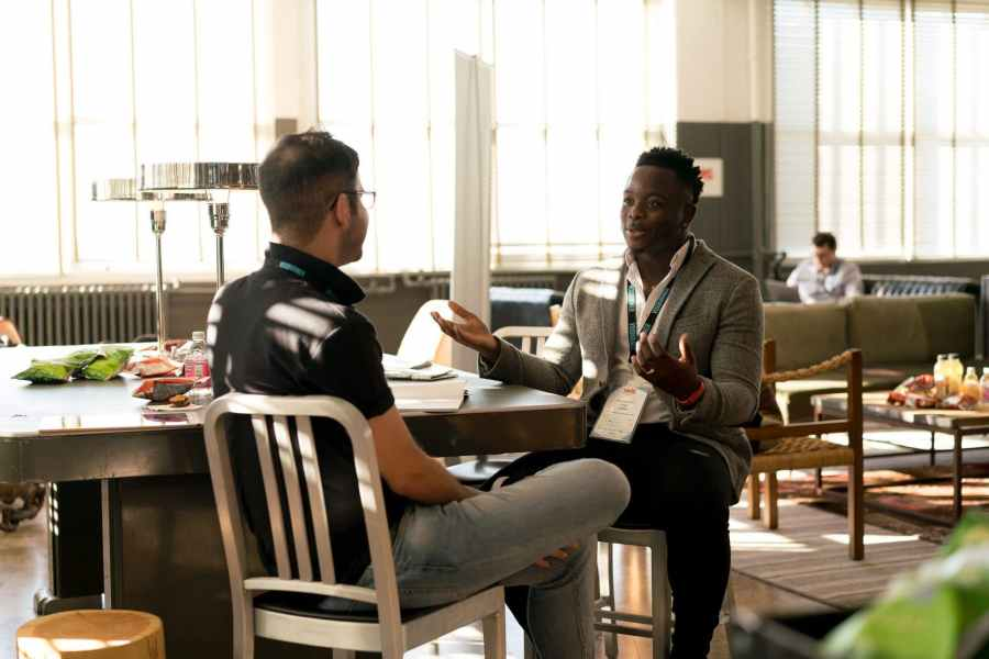 How to be a career mentor