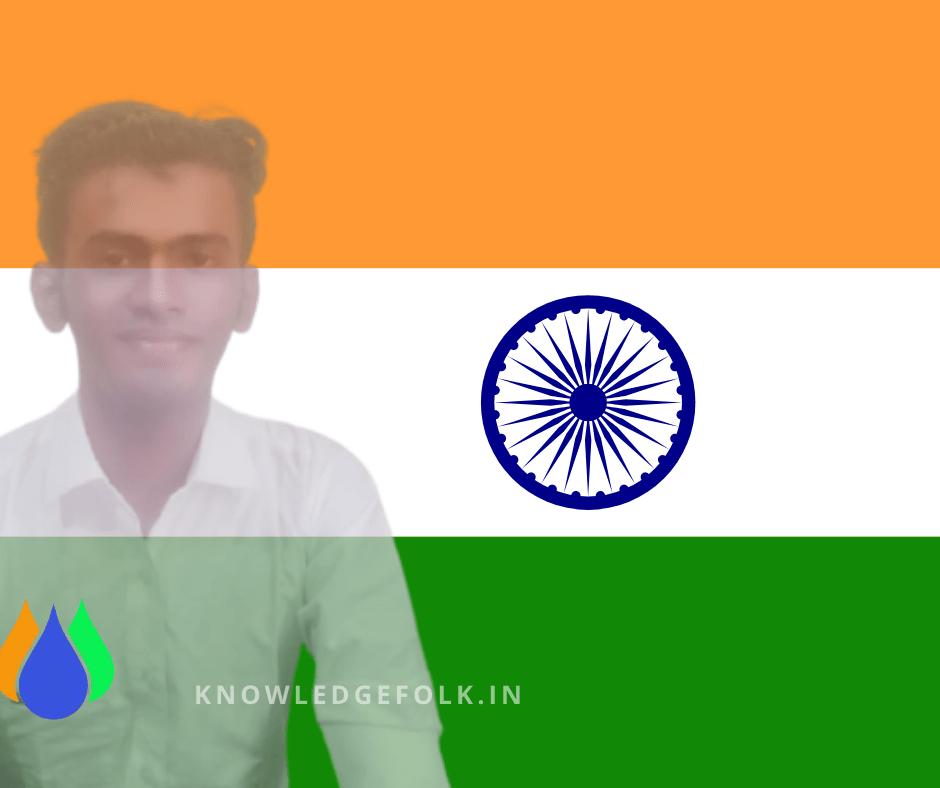 Chandan Maurya - knowledge folk