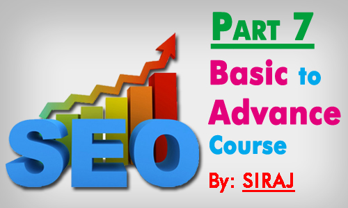 SEO Training for beginners