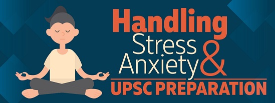 Stress Management For UPSC (IAS) Aspirants The Big Issue