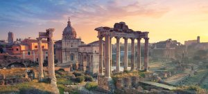 Origins of the Romans – A Glimpse On The Ancient Roman Civilization