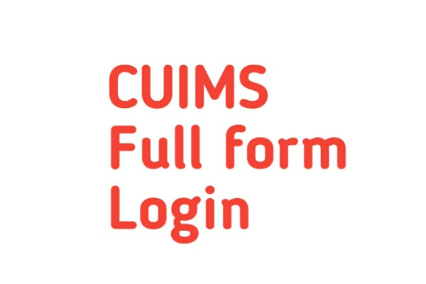 CUIMS