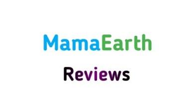 Mamaearth Reviews