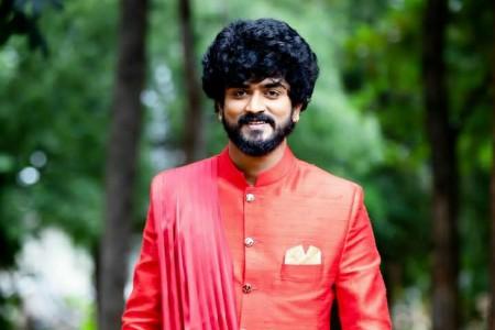 Shamanth Gowda