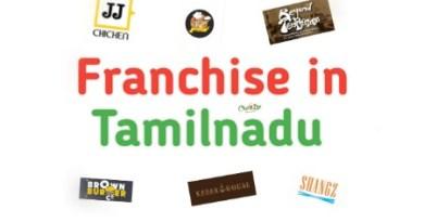 Franchise in Tamilnadu