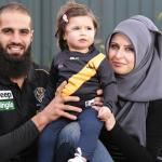 NO B.S. FRIDAY: Bachar Houli is the future of Australia