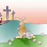 NO B.S. FRIDAY: How I'd Rebrand Easter