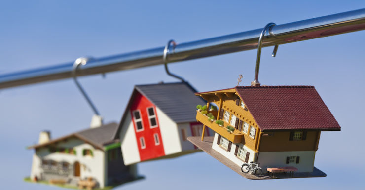 Negative gearing reforms
