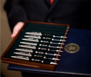 The Autopen: The Signature Tool of U.S. Presidents