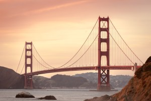 17 Amazing Facts About the Golden Gate Bridge