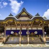 The Japanese Shrine That Is Rebuilt Every 20 Years