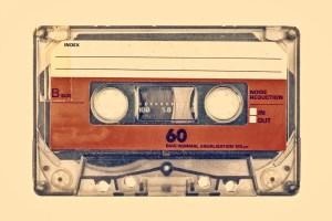 The Last Audio Cassette Company