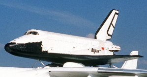 The Soviet's Failed Space Shuttle Program