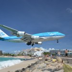 The Crazy St. Maarten Landing You Won't See Anymore