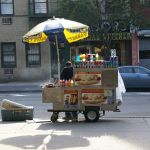 How Much Does It Cost To Run a Hot Dog Cart in New York City?
