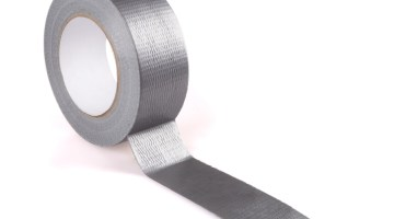Should it be Called Duct Tape or Duck Tape?