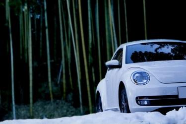 FF車での雪道の走り方のポイントを徹底解説します!