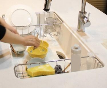 食器が臭い!しっかり洗った後なのに臭うナゾを解き明かそう!
