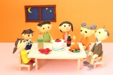 立体ケーキの作り方【初心者でも簡単】バースデーやお祝いにぜひ