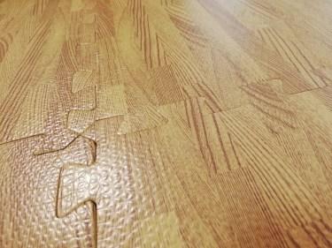 滑り止めマットを活用した可愛い手作りマットの作り方
