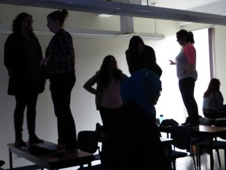 Mindys Communication Class2