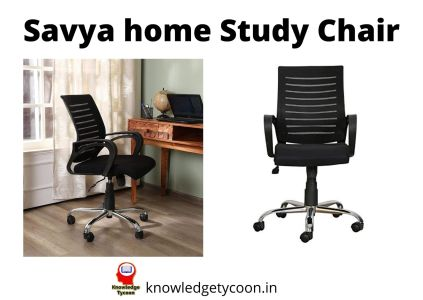 Best Computer Chair Hindi Review