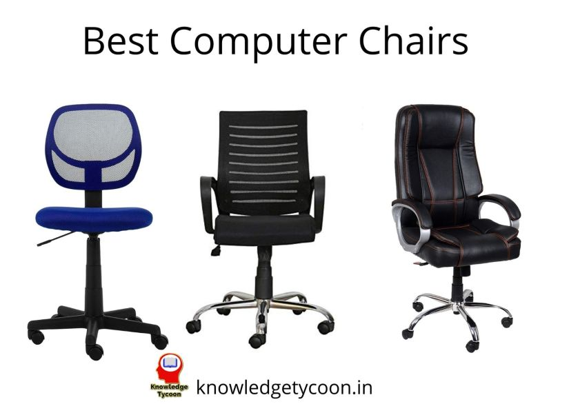 Best Computer chair india