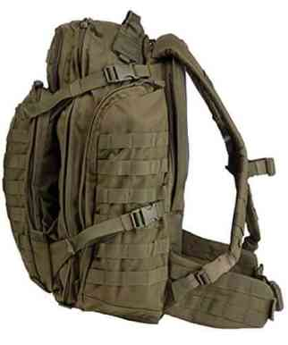 5.11 Rush 72 Bug Out Bag