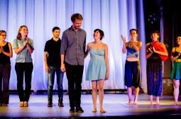 KNOWN MASS No. 1 / Marigny Opera House / June 20-21, 2014