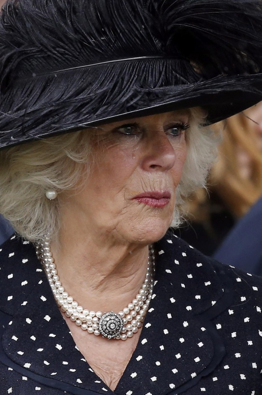 Camilla Parker Bowles | Known people - famous people news ...