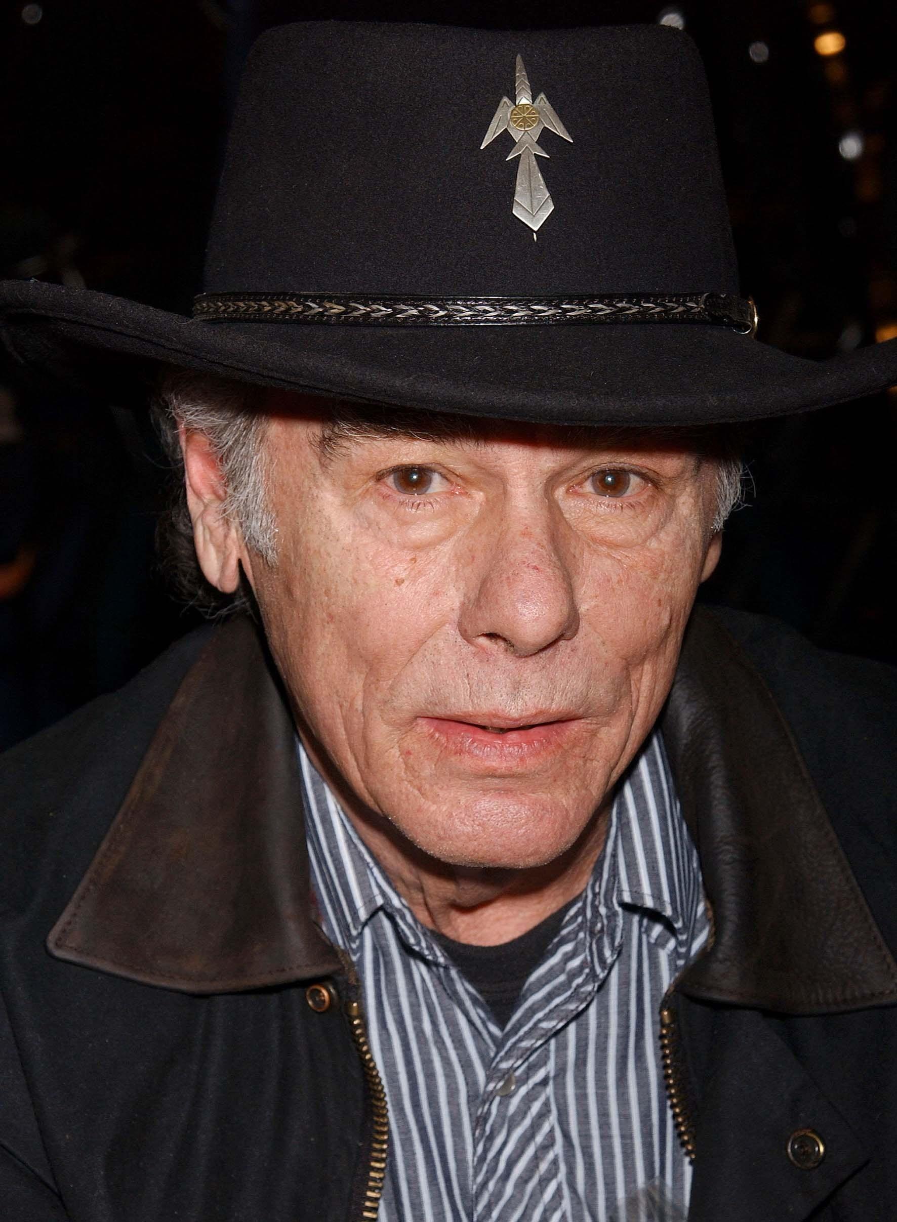 Dean Stockwell Known People Famous People News And