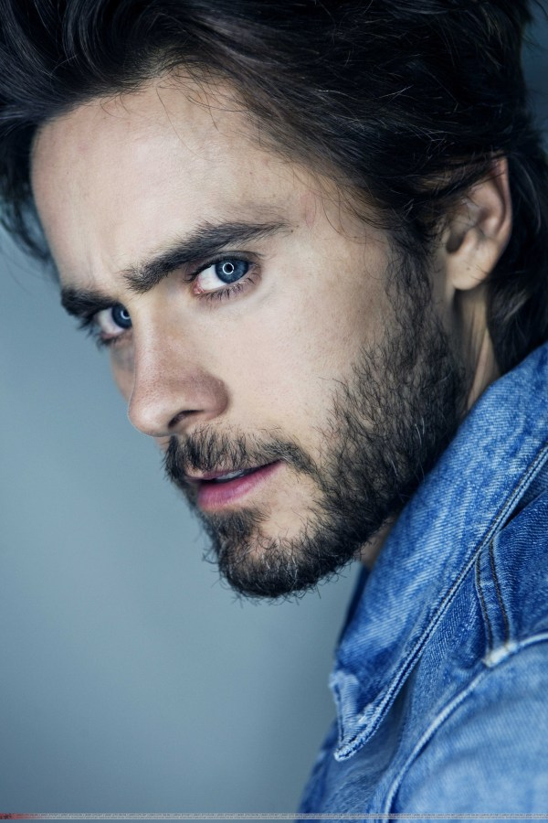 Jared Leto   Known people - famous people news and biographies