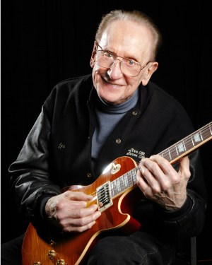 Les Paul | Known people  famous people news and biographies