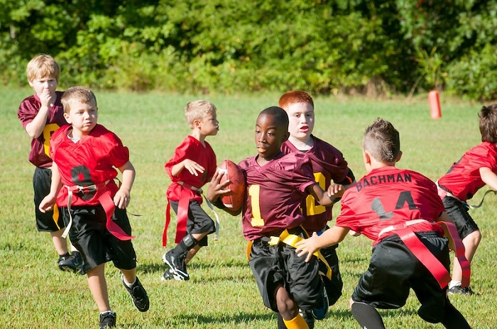 Sports can improve children's school performance and health
