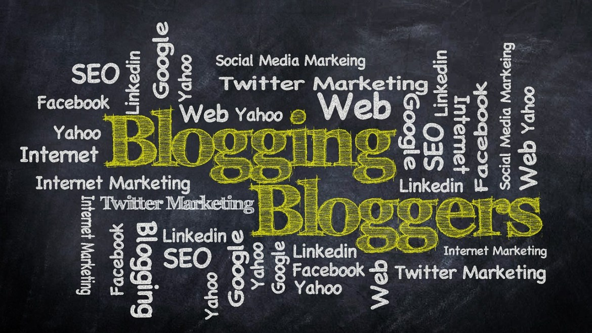 Is Blogging for you!!
