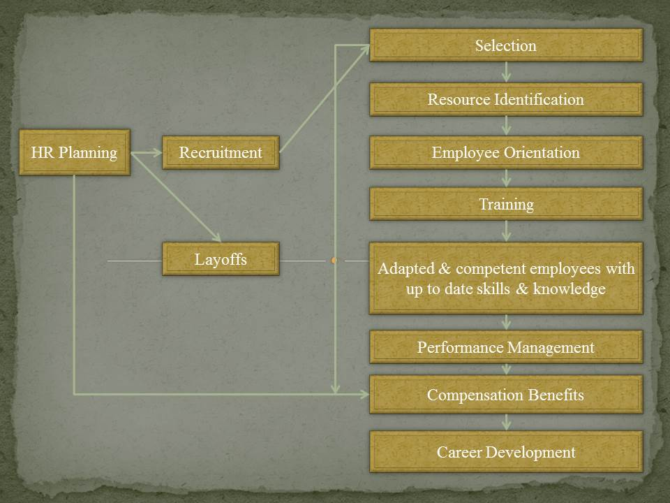 Human Resource Management – Part 1