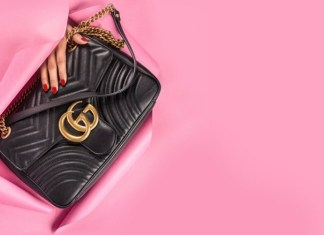 Don't miss the latest collections of Gucci India