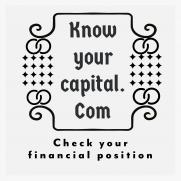 Knowyourcapital logo