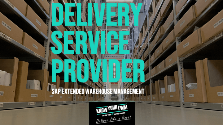 Delivery Service Providers Image