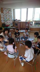 幼稚園クラス3