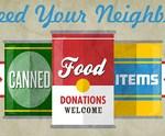 Feed A Neighbour