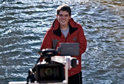 Alex Oliver Boom Shot