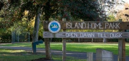 island-home-park