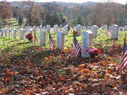 IMG_1078 tombstones & leaves