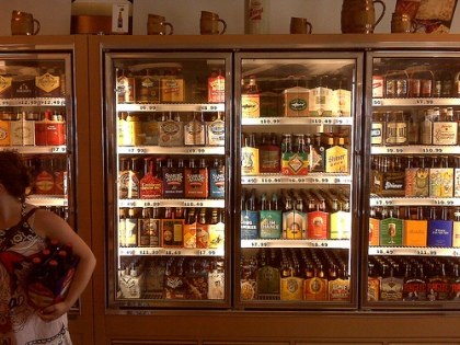 beer-selection