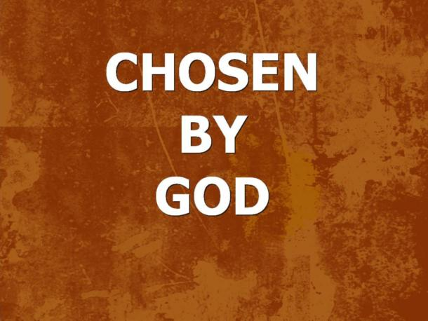 """Chosen"" (December 24, 2018)"