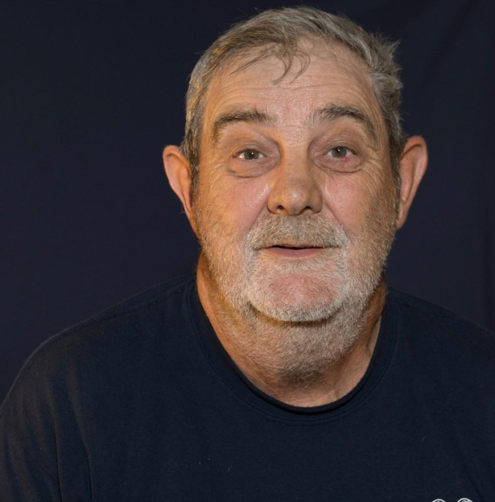Image of Larry Hurst