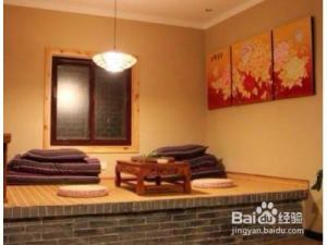 Heated brick Bed